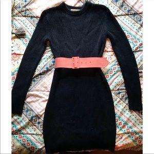 Michael Kors Sweater Dress/Sweater